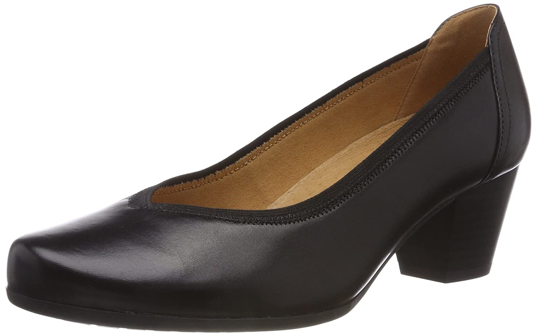 TALLA 39 EU. CAPRICE 22304, Zapatos de Tacón para Mujer