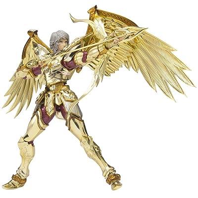 TAMASHII NATIONS Bandai Saint Cloth Myth Legend Sagittarius Aiolos Saint Seiya Legend of Sanctuary Figure: Toys & Games