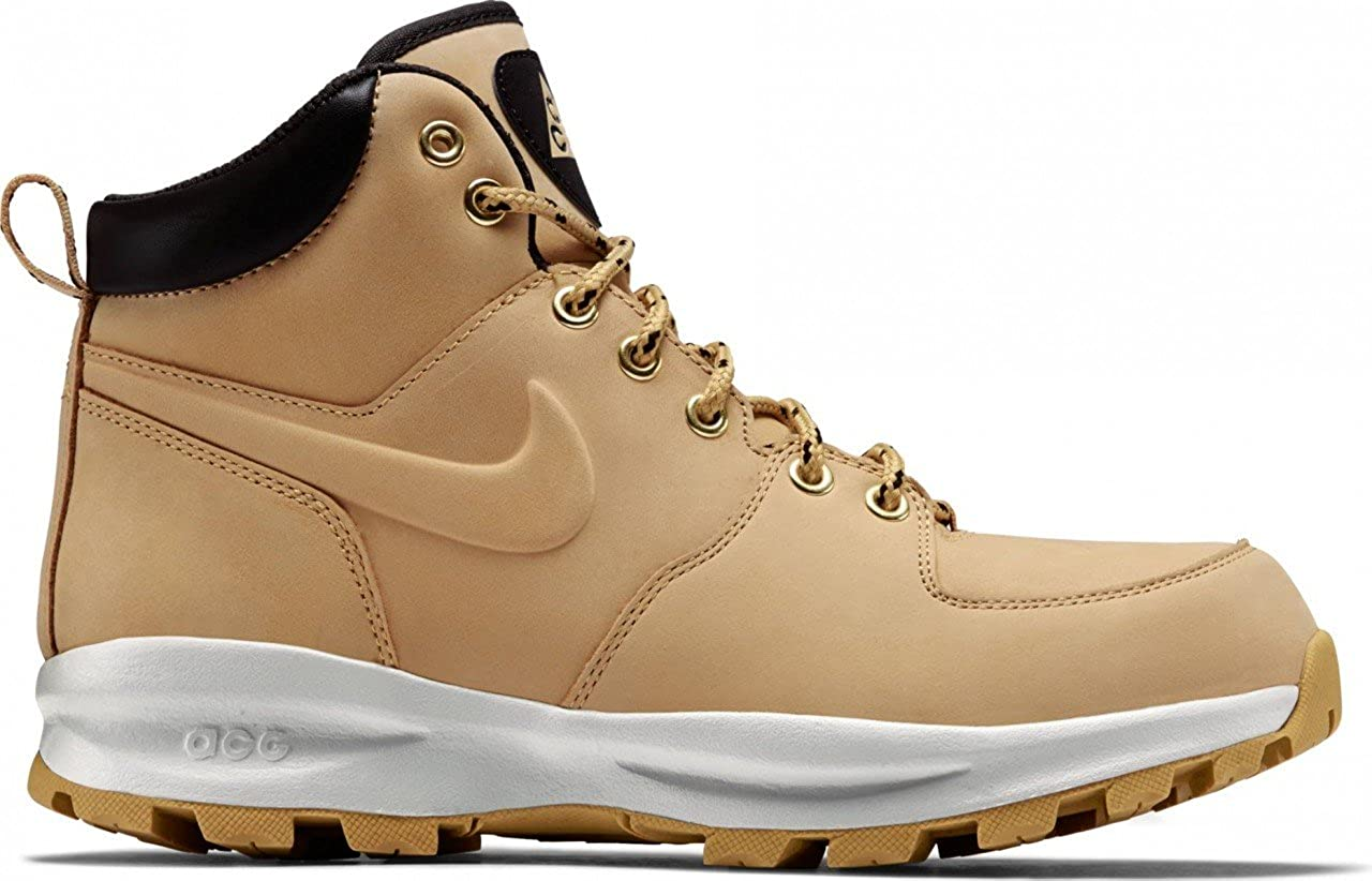 Nike Men s Manoa Leather Hiking Boot