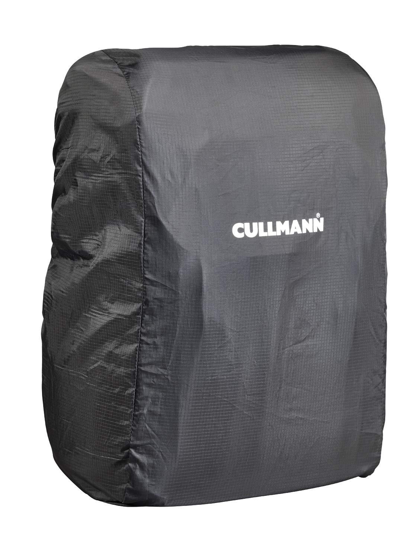 Cullmann Bristol Daypack 600 Sac /à Dos pour Appareil Photo Vintage avec Compartiment pour Tablette Marron