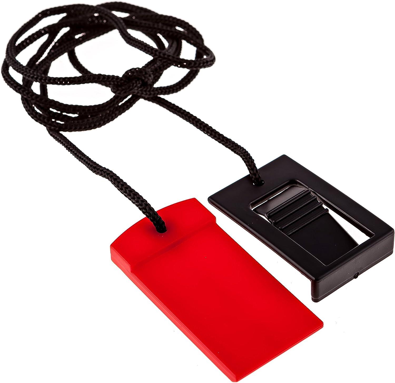 treadmills Lifestyler Image Weslo Proform Stick Type safety key
