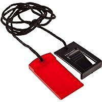 Loopband veiligheidssleutel - Past op vele modellen - Vervanging