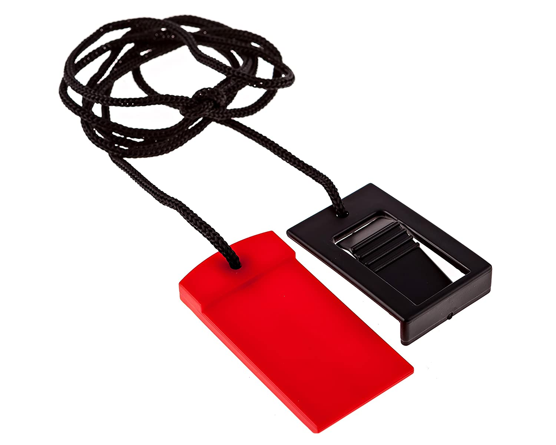 Chiave Di Sicurezza Treadmill Reebok Powerrun 0ZlKHv0