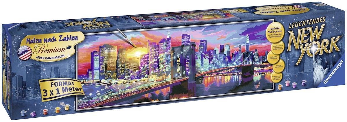 Ravensburger 28899Bright New York Playset
