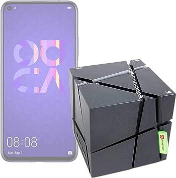 DURAGADGET Altavoz inalámbrico Portátil Compatible con Smartphone ...