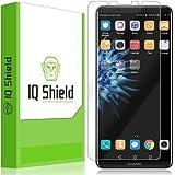 Huawei Mate 10 Pro Screen Protector, IQ Shield LiQuidSkin Full Coverage Screen Protector for Huawei Mate 10 Pro HD Clear Anti-Bubble Film