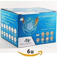 Naturonia Dispositivo Antihumedad Bolsa 250gr Classic para Armarios