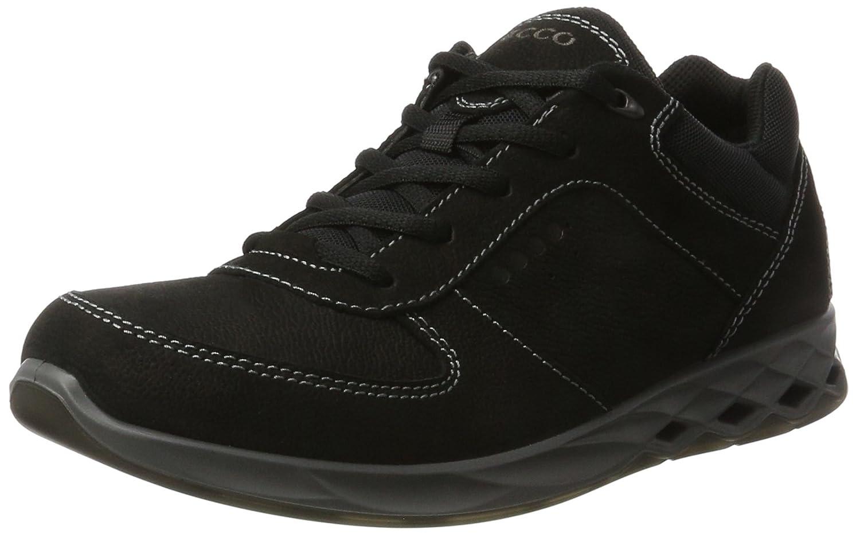 ECCO Wayfly, Zapatos de Low Rise Senderismo para Hombre