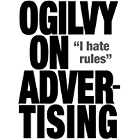 Ogilvy on Advertising (English Edition)