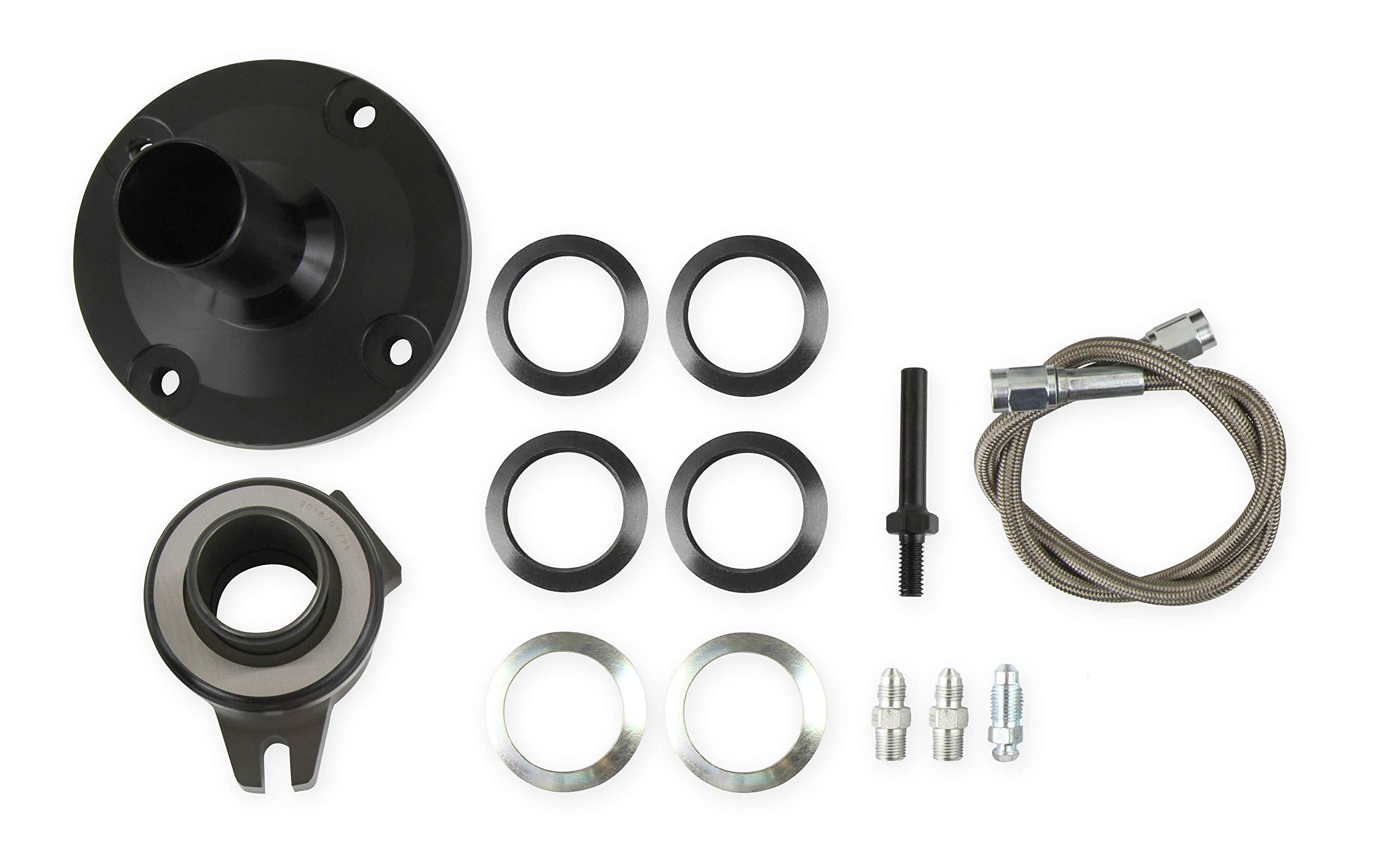 Hays 82-103 Hydraulic Release Bearing Kit for Ford Tremec TKO500 & TKO600 5-Speed Transmission