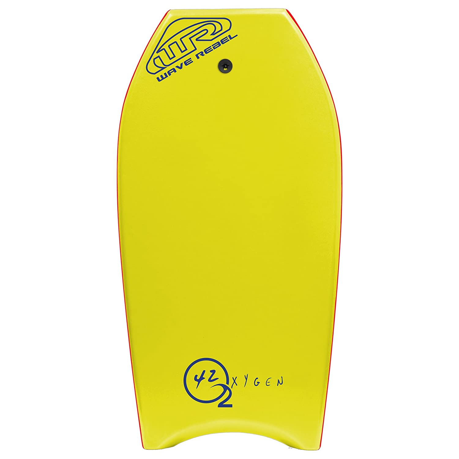 Wave Rebel Oxygen Bodyboard