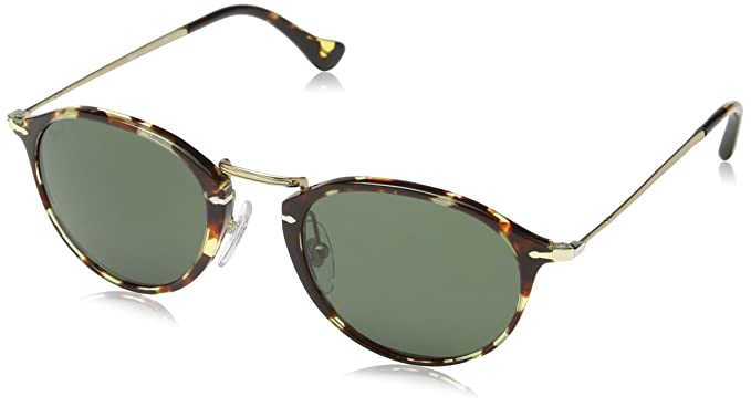 Persol Gafas de sol PO3046S Havana 24/57, 51