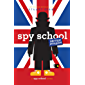 Spy School British Invasion (English Edition)