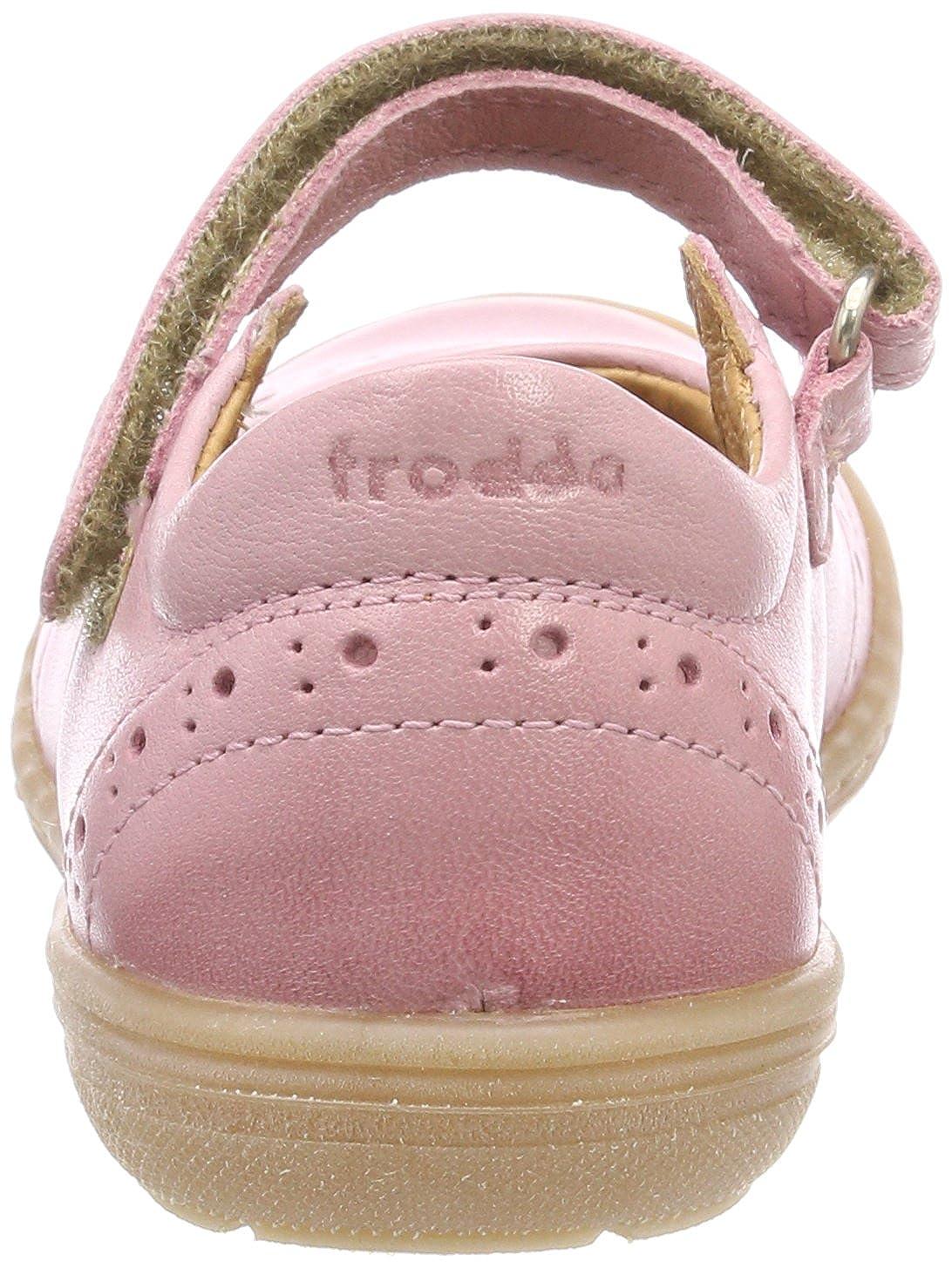 Froddo M/ädchen Children Ballerina G3140069-3 Mary Jane Halbschuhe
