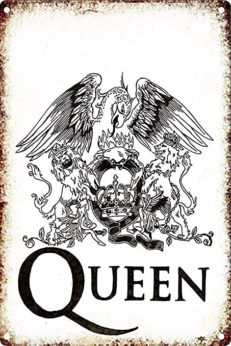 KELLEN WHITEHEAD Queen Rock Cartel Divertido de la ...