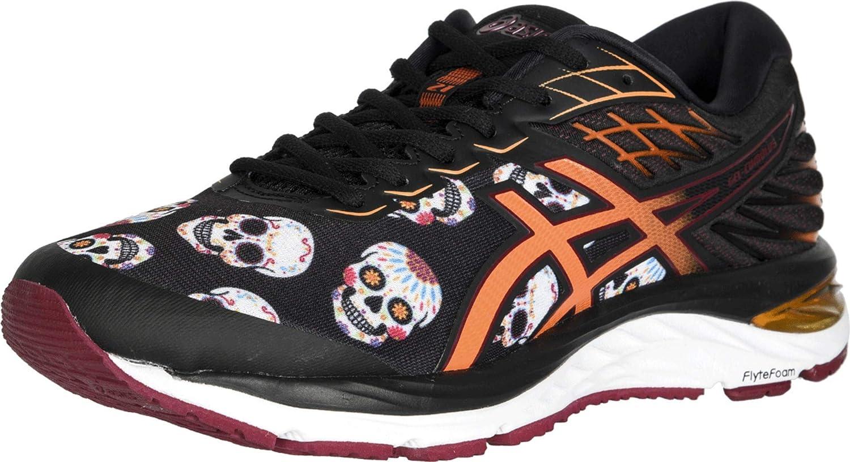 ASICS Gel-Cumulus 21, Zapatillas de Running Hombre: Amazon.es: Zapatos y complementos