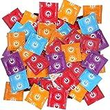 "100 ON) Preservativi - 7 variazioni ""Topmix"""