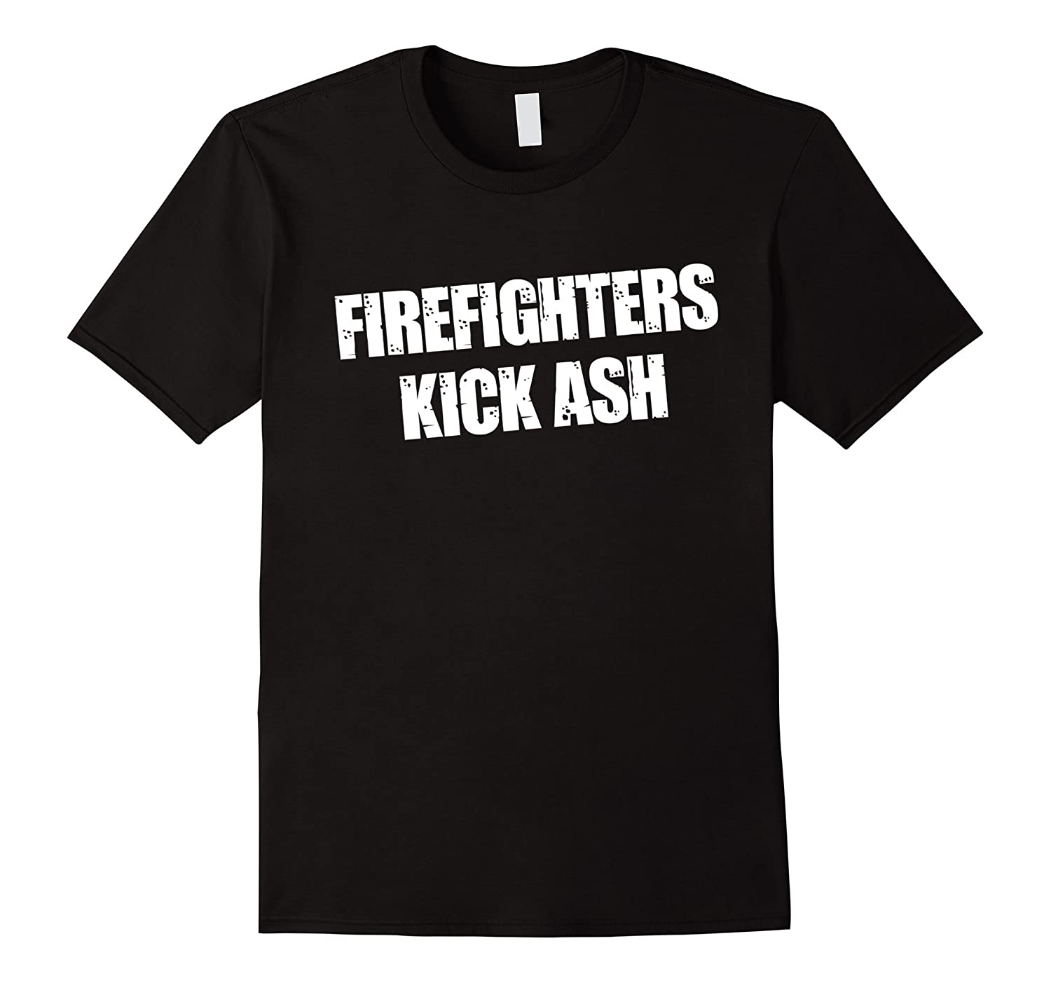 FIREFIGHTER SHIRT Fireman Funny Fire Job TShirt-TJ