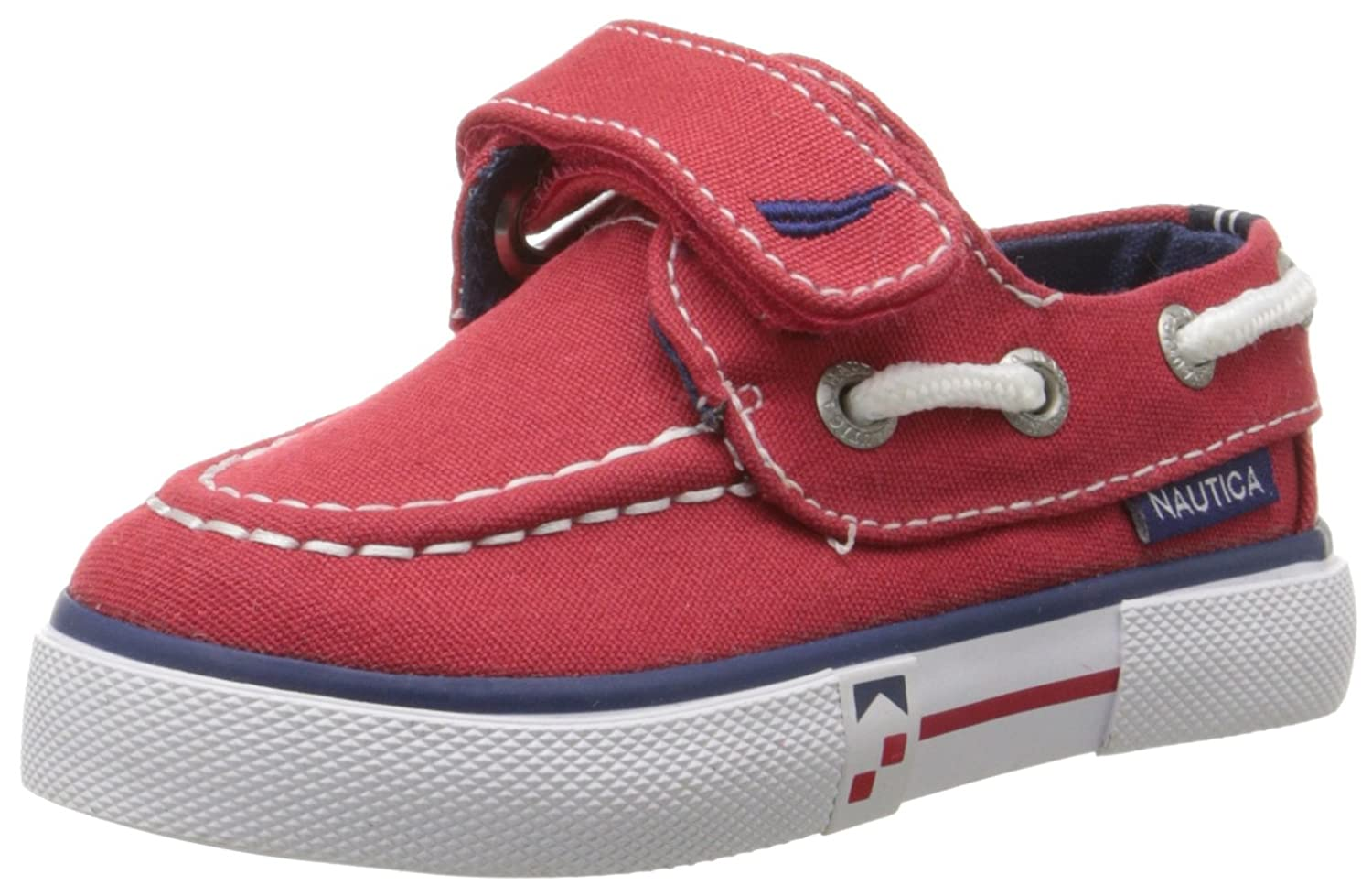 Nautica Little River 2 Boat Shoe (Toddler/Little Kid) Little River 2 Boat Shoe - K