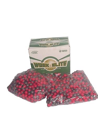 Best Paintballs for Woodsball