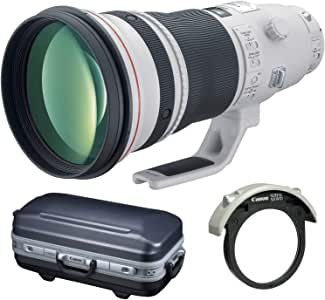 Canon EF 400mm f/2.8L is II USM Lens International Model
