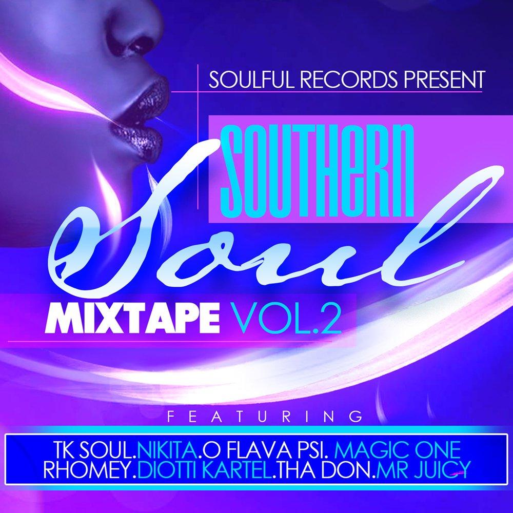 Various artists southern soul mixtape 2 / var amazon. Com music.