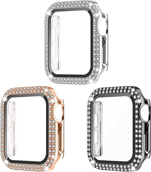 Updated 2021 – Top 10 Apple Watch Series 3 Screen Bumper 42Mm