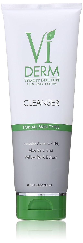 Vi Derm Cleanser, 8.0 Fluid Ounce