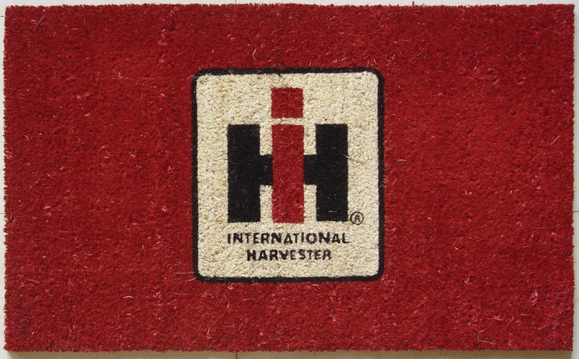 Farmall Door Mat : Case ih truck floor mats gurus