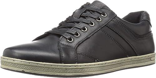 Brown Propet Landon  Casual   Sneakers Mens