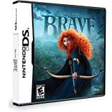 Brave the Video Game-Nla