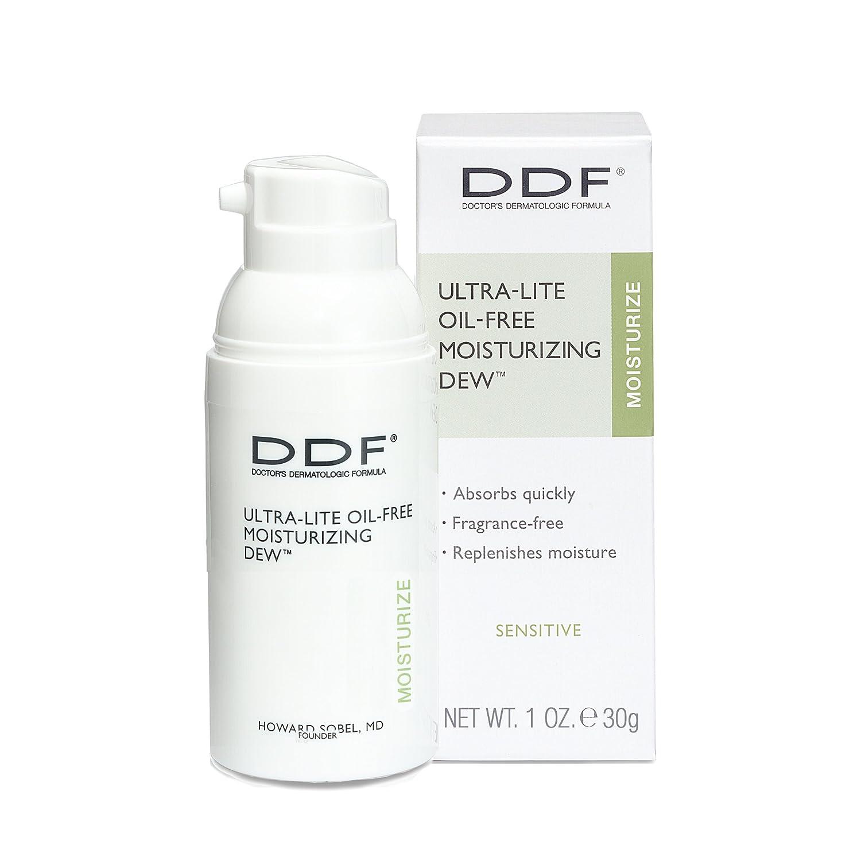 DDF Ultra-Light Oil-Free Moisturizing Dew