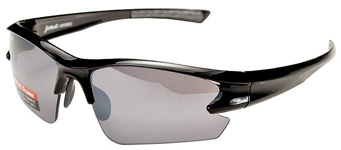 softball sunglasses polarized  Amazon.com: JM60 Sunglasses Wrap Style UV400 Lens for Baseball ...