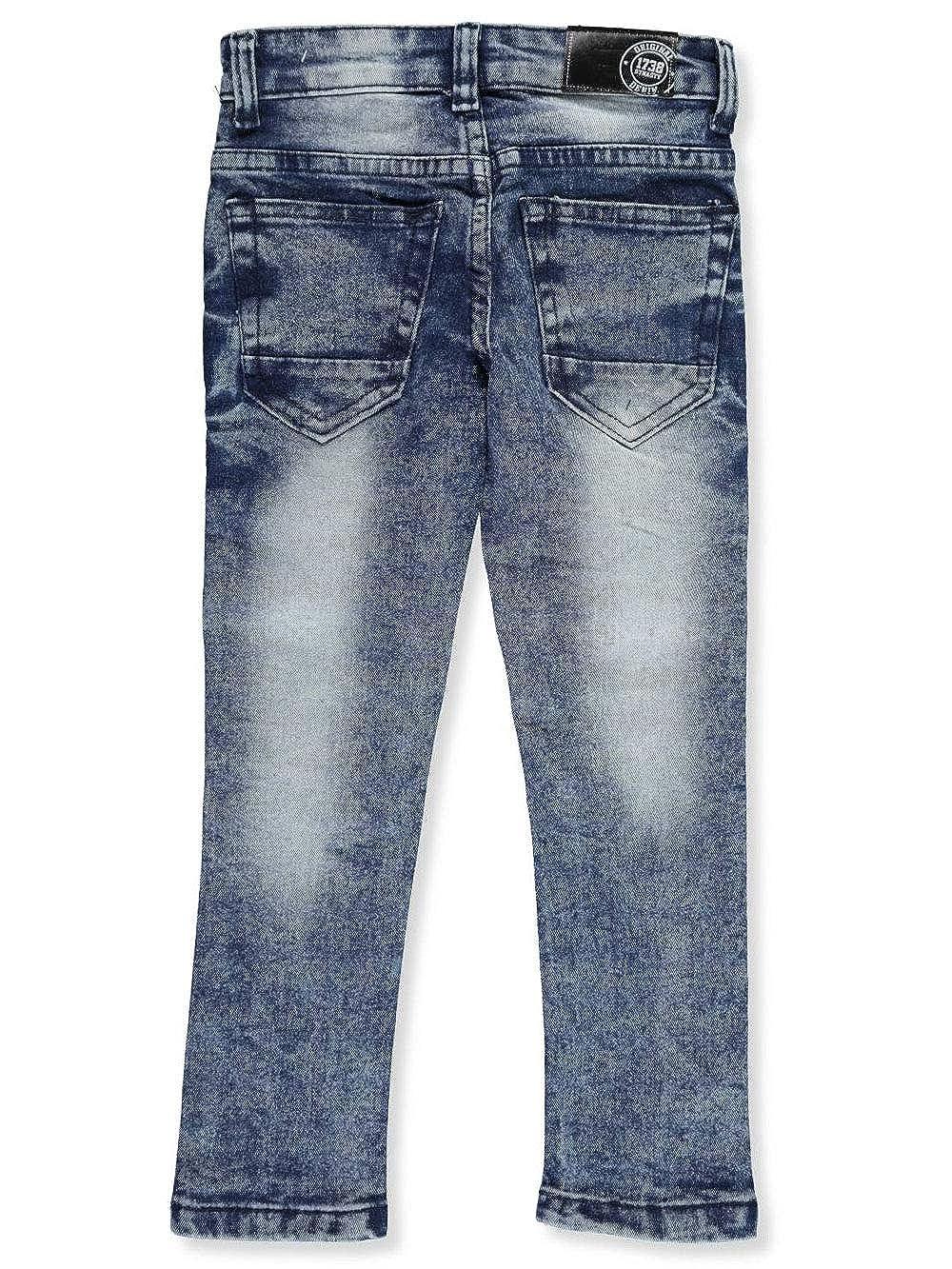 GS-115 Boys Jeans