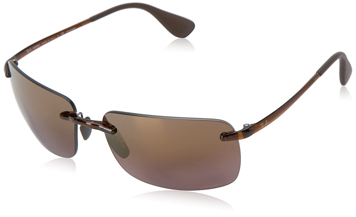 TALLA 60. Ray-Ban Sonnenbrille (RB 4255)