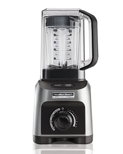 Hamilton Beach Professional 1500w Quiet Shield Blender