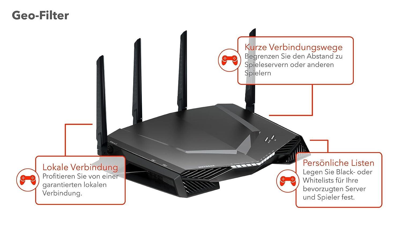 Großzügig Verbinden Sie Den Wlan Router Ideen - Elektrische ...