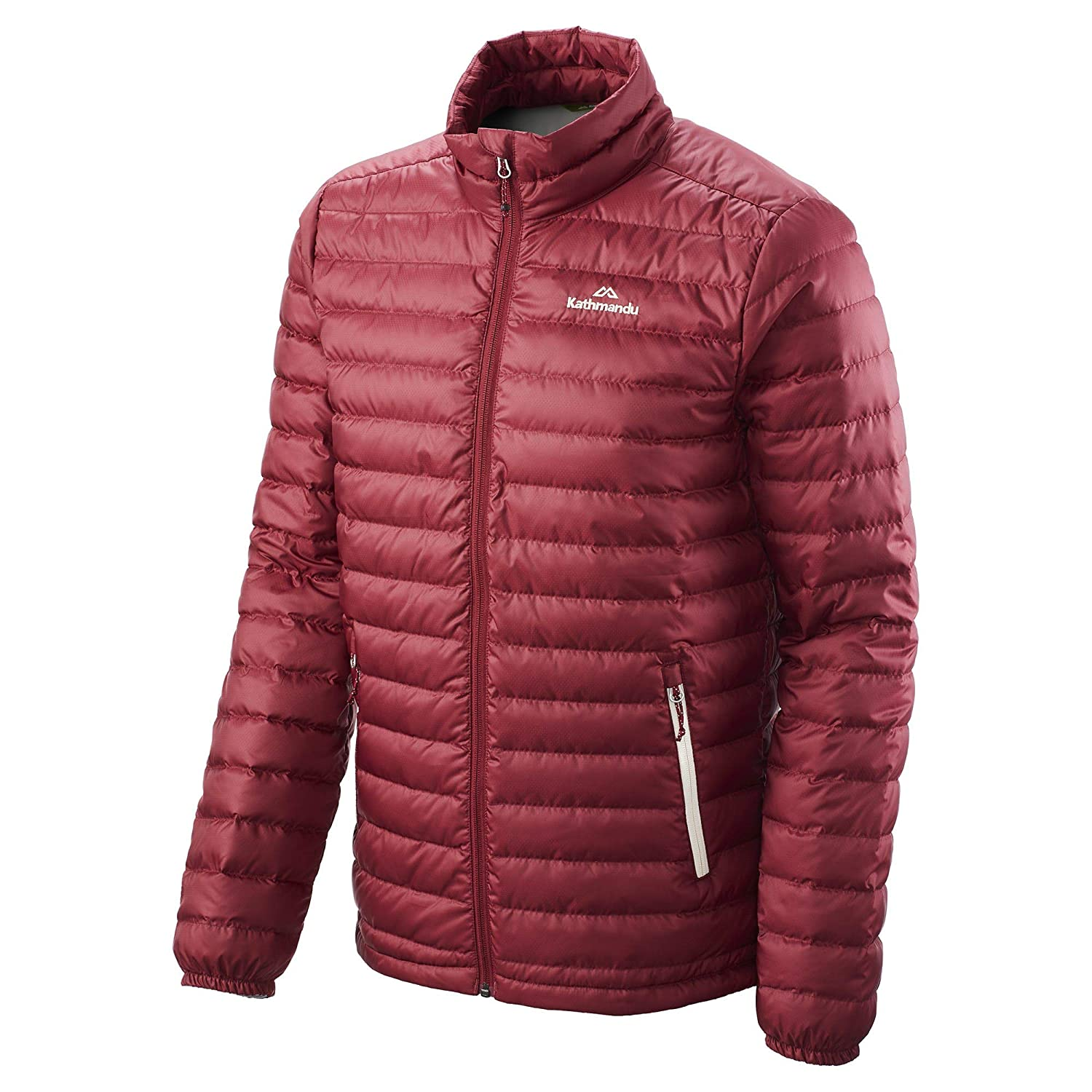 Kathmandu Heli Mens Lightweight Down Jacket
