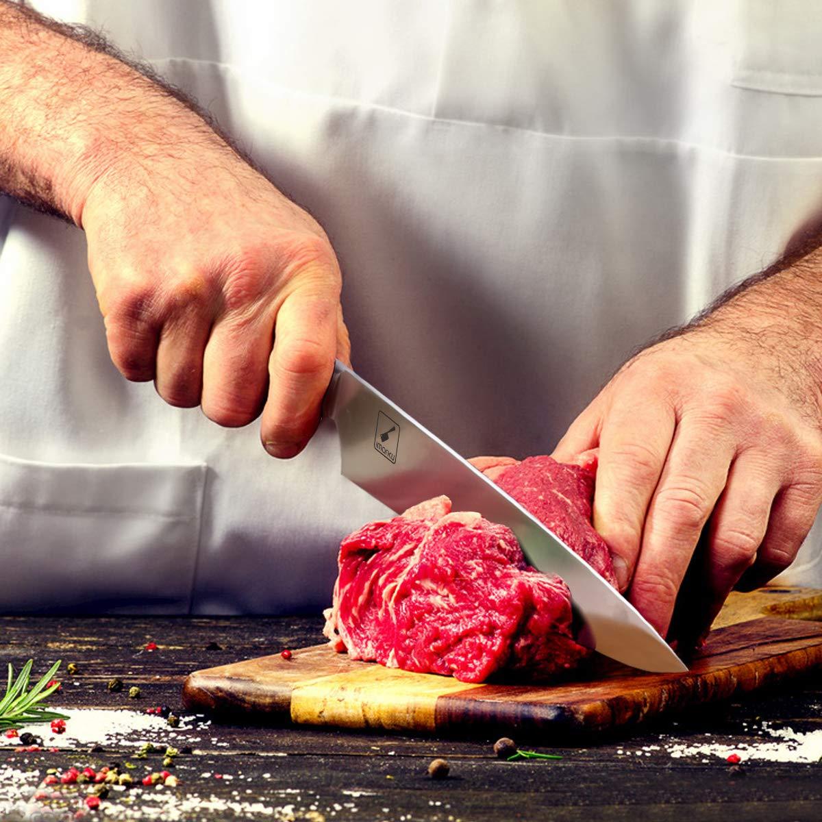 """Imarku Chef's Knife 10"""""""