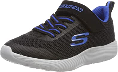 Skechers Boys' Dyna-Lite Trainers