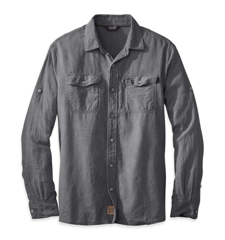 Outdoor Research Harrelson L/S Shirt