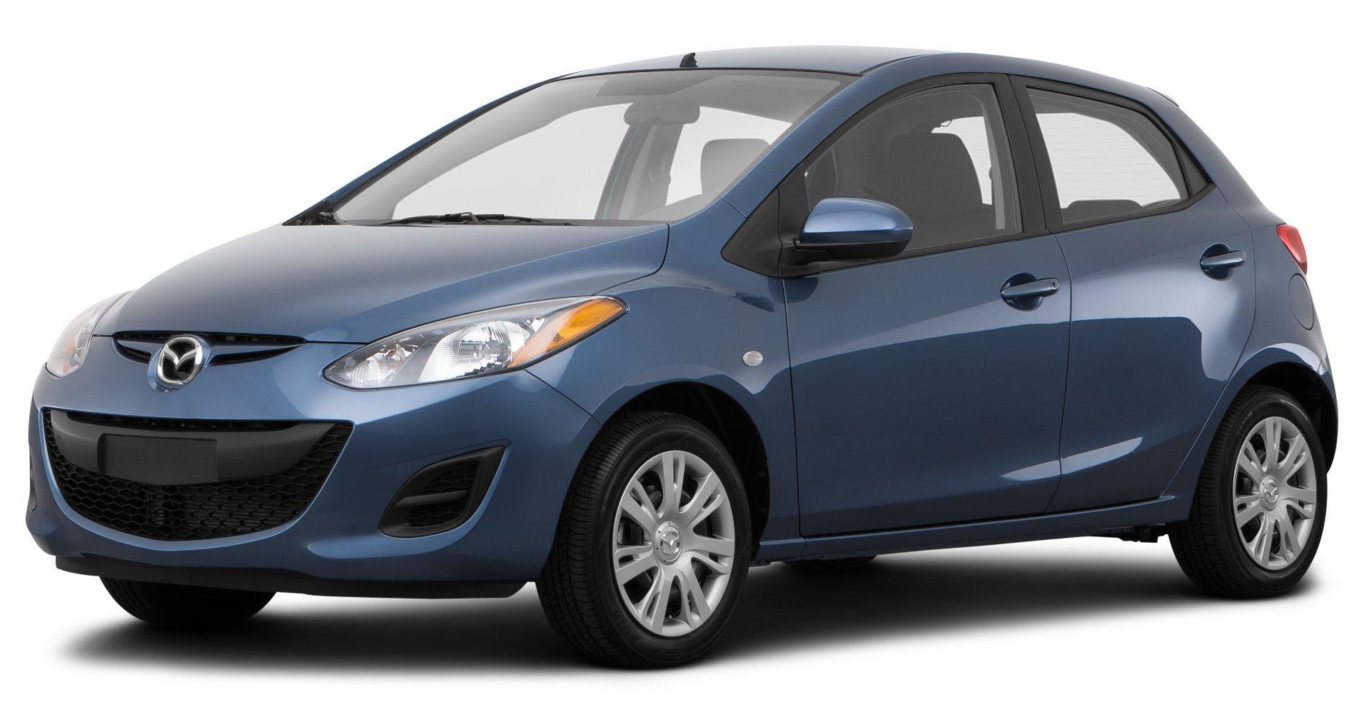2014 Mazda 2 Sport, 4-Door Hatchback Automatic Transmission ...