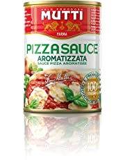 Mutti Pizza Sauces with Spices 400 Gram
