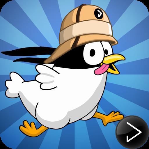 ninja chicken game free  for windows 7