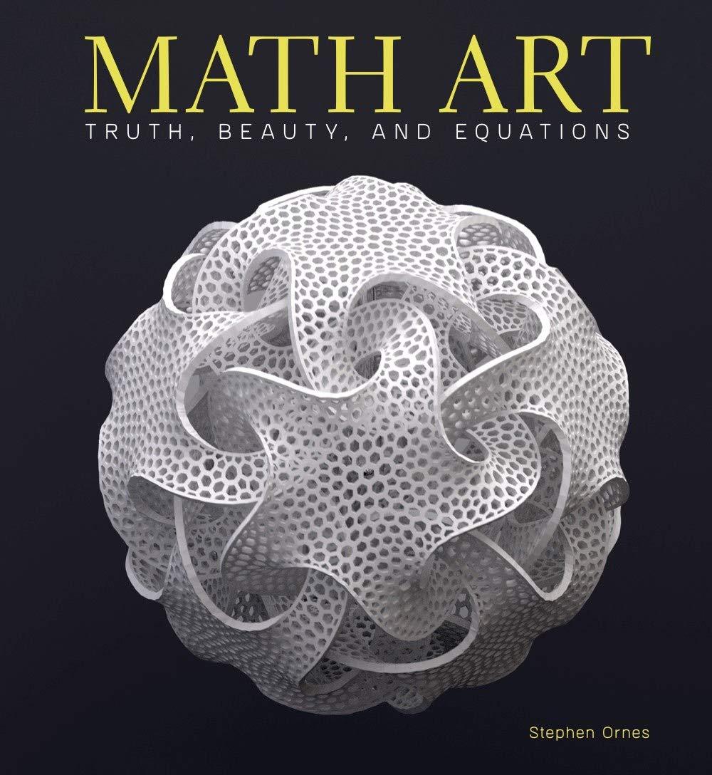 Ornes, S: Math Art: Amazon.es: Ornes, Stephen: Libros en idiomas ...