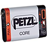PETZL, CORE Rechargeable Battery for Petzl Headlamps, Compatible with ACTIK, Tikka and More