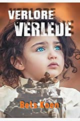 Verlore Verlede (Afrikaans Edition) Kindle Edition