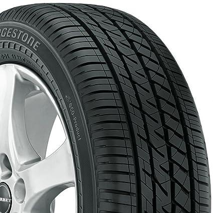 Bridgestone Run Flat Tires >> Bridgestone Driveguard All Season Radial Tire 235 55r18 100v