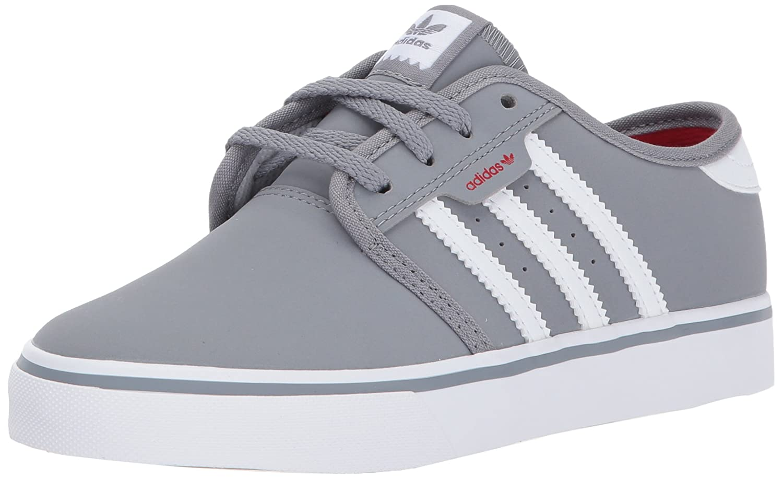 adidas Kids' Seeley J Sneaker BY3838-11.0