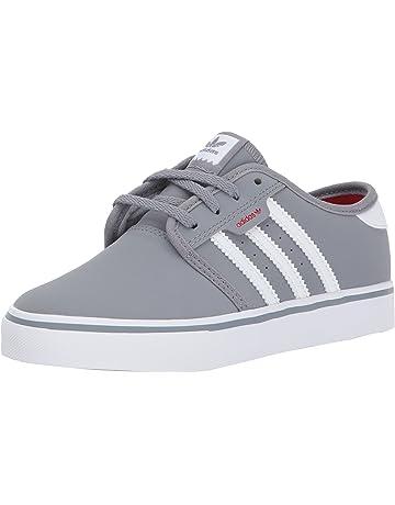 567d43301cc7e7 adidas Kids  Seeley J Running Shoe